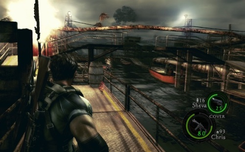 Resident Evil 5 Gold Edition Pc Repack Torrent Download Cell Tecno